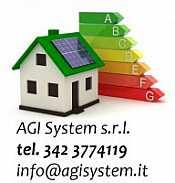 Agi System Studio di Ingegneria