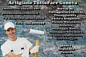 Artigiano Imbianchino Genova