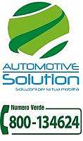 Automotive Solution noleggio auto e furgoni
