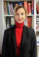 Avvocato Barbara Molaschi