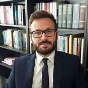 Avvocato Enrico Cecchin