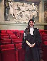Avvocato Ghelardoni Sara