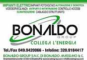 BONALDO GROUP SNC DI BONALDO MASSIMO E C