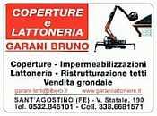 Bruno  Garani  tetti  e  lattoneria