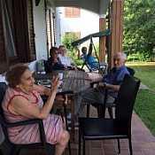 Casa Famiglia per anziani autosufficienti Le Viole