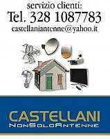 Castellani Antenne