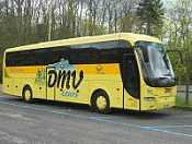 DMV TOURS SNC  BUS OPERATOR