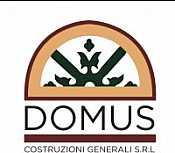 DOMUS COSTRUZIONI GENERALI SRL