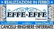 EFFE EFFE di Fraticelli Fabrizio