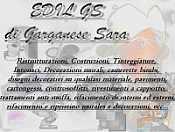 Edil GS di Garganese Sara