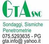 GTA snc Indagini geotecniche geofisiche ed ambientali