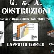 GeA costruzioni srls