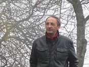 Geologo Nicola DOrazio