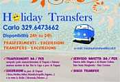 HOLIDAYTRANSFERS