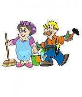 IL DIAMANTE impresa di Pulizie e manutenzione giardini