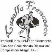 Idraulico  Francesco Casella