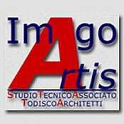 Imago Artis studio tecnico associato Pietro Todisco architetto Immacolata Todisco architetto