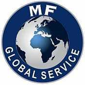MF GLOBAL SERVICE
