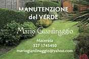 Mario Giardinaggio