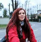 Natalya Klym