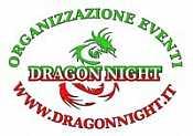 ORGANIZZAZIONE EVENTI DRAGON NIGHT GENOVA