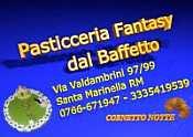Pasticceria Fantasy