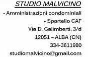 STUDIO MALVICINO
