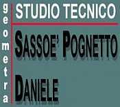 STUDIO TECNICO GEOMETRA SASSOE POGNETTO DANIELE