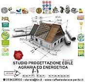 Studio Progettazione Edile Agraria ed Energetica dott Raffaele Starace
