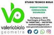 Studio geometra Valerio Biolo