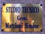 Studio tecnico Geom Mattioni Simone
