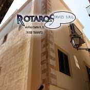 ROTAROS SERVIZI SRL