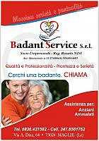 badant service socio unipersonale