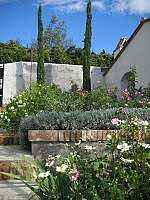 giardino toscana