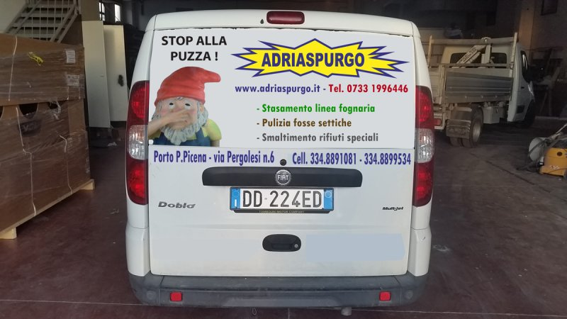 ADRIASPURGO SRL Foto 3