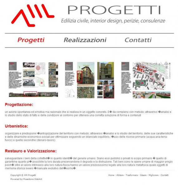 Arch Andrea Mariani Foto 17