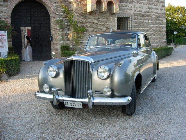 Auto Vintage e More Foto 13