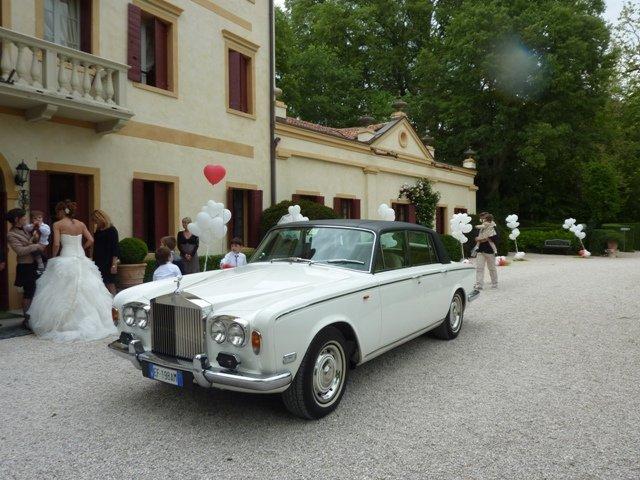 Auto Vintage  Foto 15