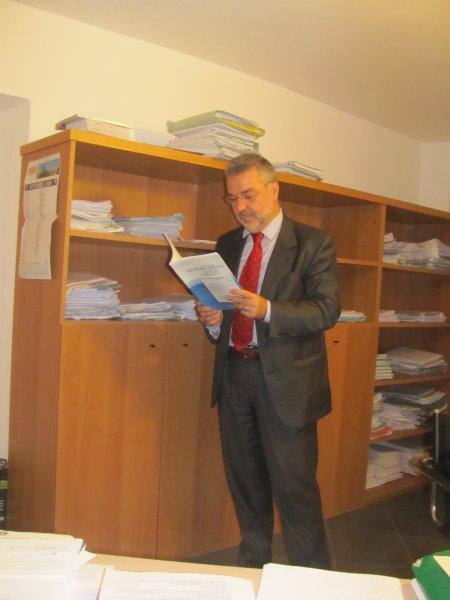 Avvocato Federico Campanella Foto 2