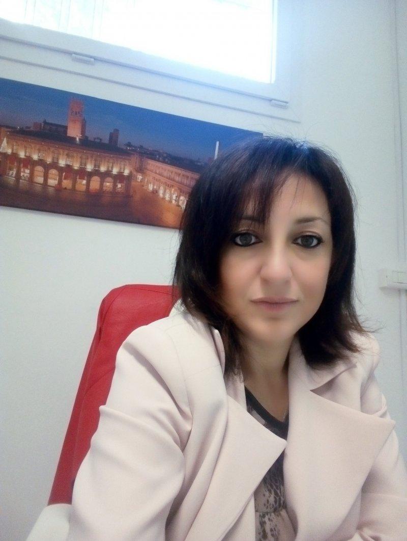 Avvocato Valentina Lamberti Foto