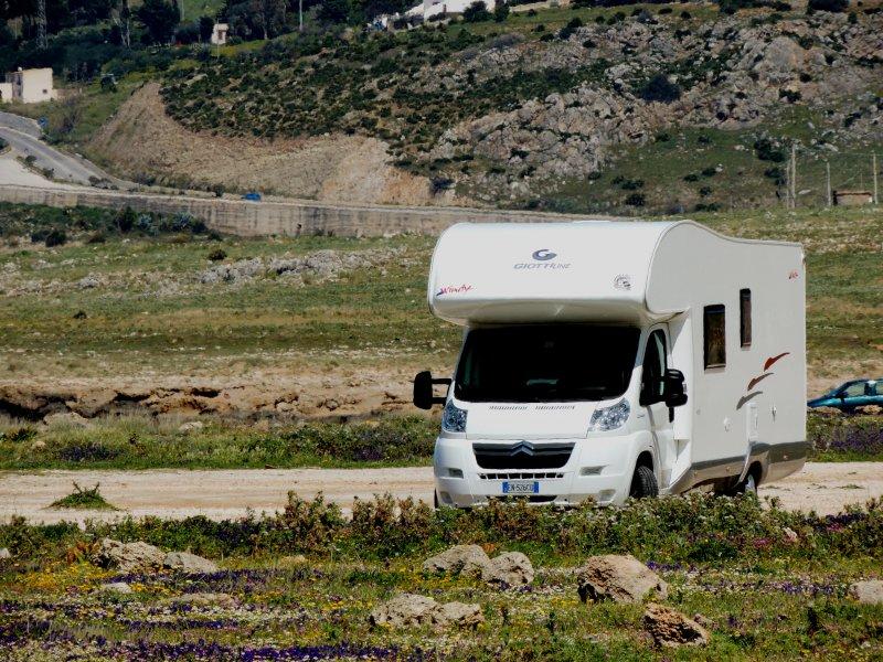 Camper and Tour Foto 6