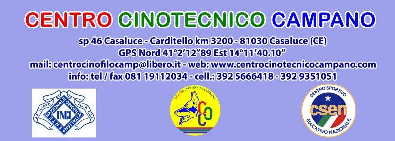 Centro Cinotecnico Campano Foto 1