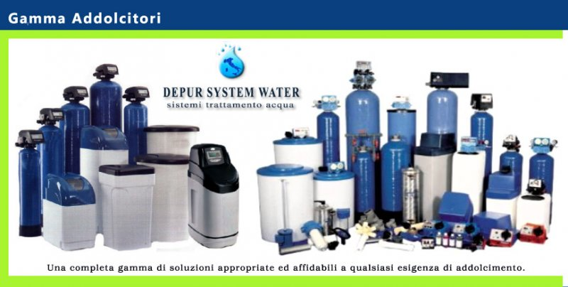 Depur System water srl Foto 15