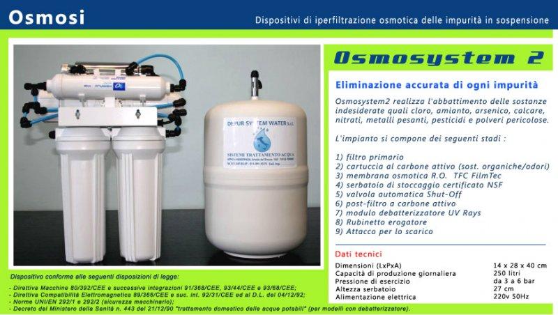 Depur System water srl Foto 1