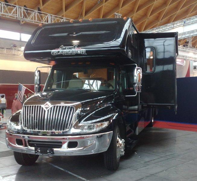 Expocar service Foto 2