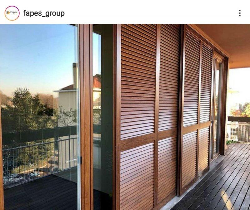 FAPES Group  SRL Foto