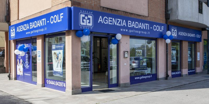 Gallas Group Agenzia Badanti Foto
