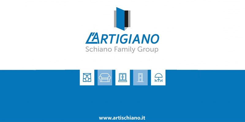 L ARTIGIANO  Schiano Family Group Foto 477204.jpg