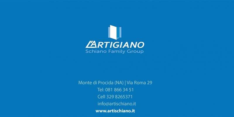 L ARTIGIANO  Schiano Family Group Foto