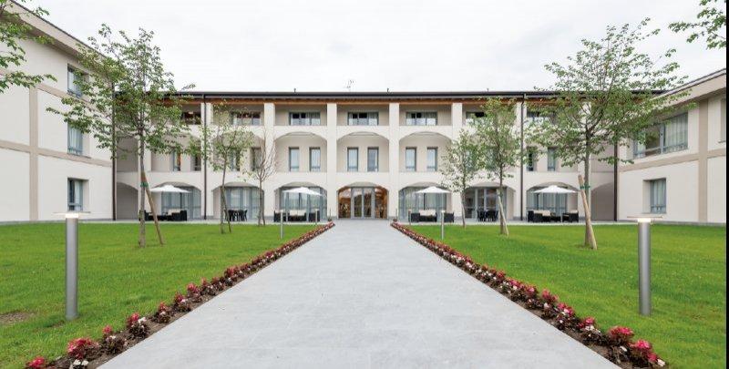 La Villa Spa Foto